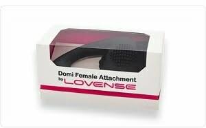 Domi Female Atachment