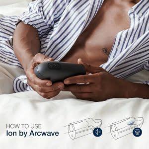 Arcwave Ionの使い方