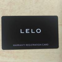 LELO Sona Cruiseプロダクトカード
