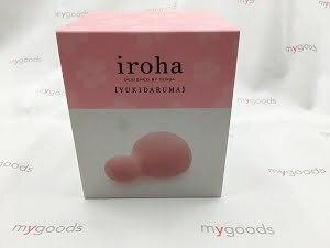 iroha ゆきだるまの箱