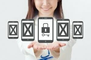 スマホのセキュリティアプリ