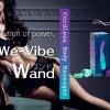 ウィーバイブ ワンド(We-Vibe wand)