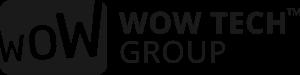 WOW TECHグループ ロゴ